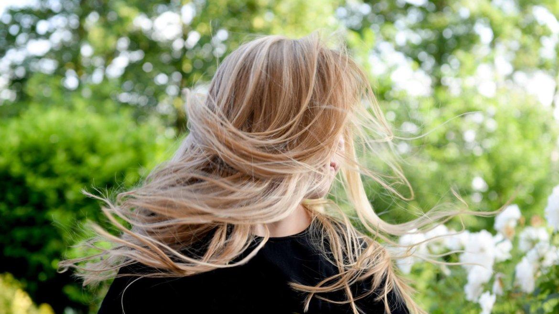 Szampon wkostce, arównowaga PEH włosa